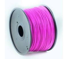 HIPS plastic filament for 3D printers, 1.75 mm diameter, purple (3DP-HIPS1.75-01-PR)