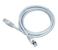 "Patch cord CAT6, molded strain relief, 50u"" plugs, 0.5m (PP6-0.5M)"
