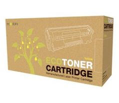 TONER Ecodata XEROX 106R02762 Yellow PHASER 6020/6022, WorkCentre 6025/6027 na 1000 strán (ECO-106R02762)