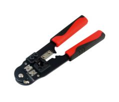 3-in-1 modular crimping tool, RJ45 (T-WC-03)